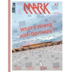Mark #47 1