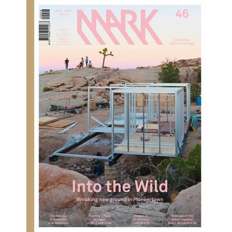 Mark #46 Oct/Nov 2013