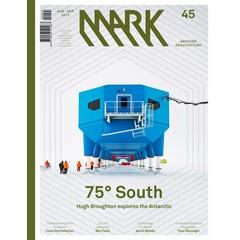 Mark #45 1