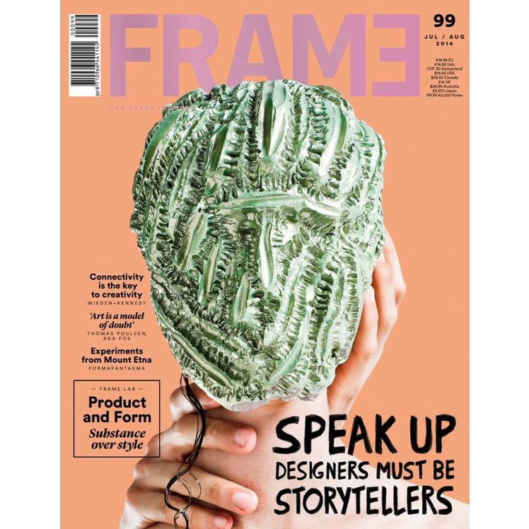 Frame #99 Jul/Aug 2014