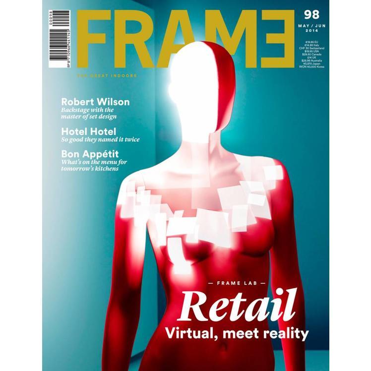 Frame #98 May/Jun 2014