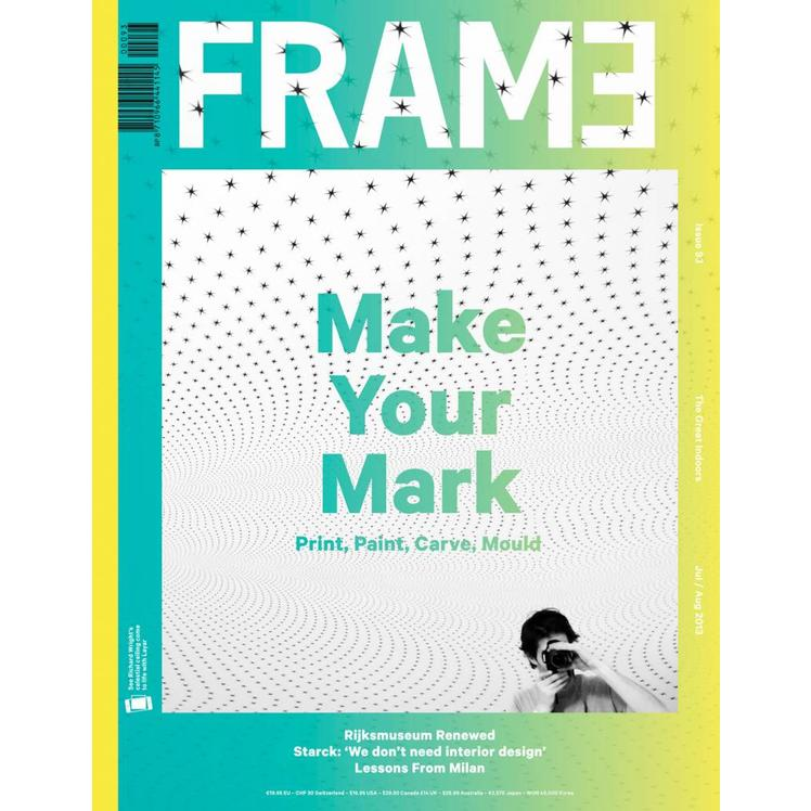 Frame #93 Jul/Aug 2013