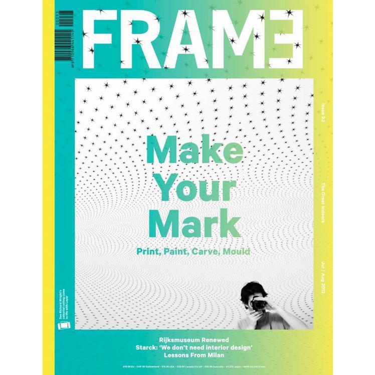 Frame #93 Jul/Aug 2013