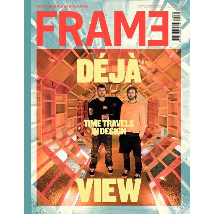 Frame #80 May/Jun 2011