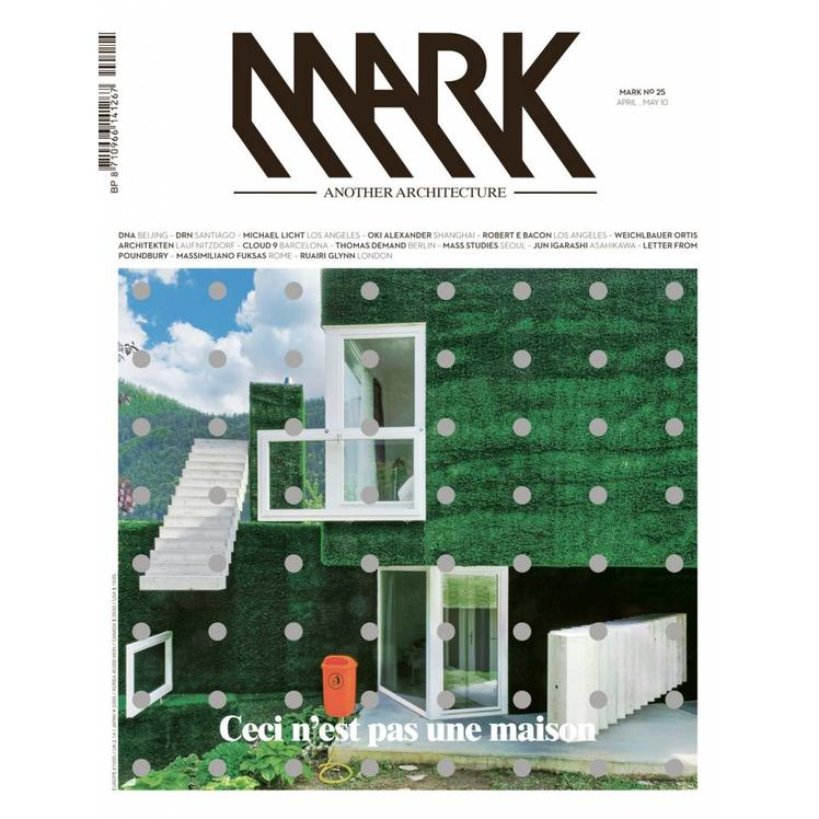 Mark #25 Apr/May 2010