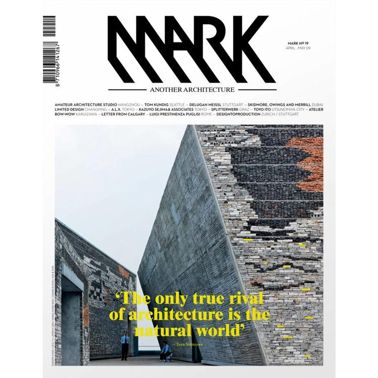 Mark #19 Apr/May 2009