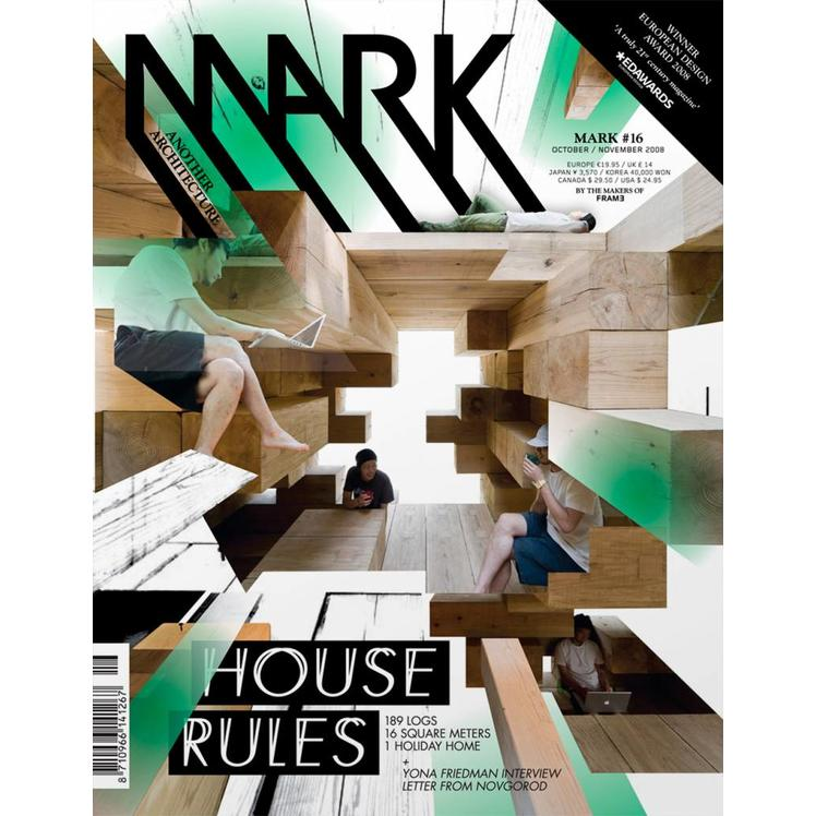 Mark #16 Oct/Nov 2008