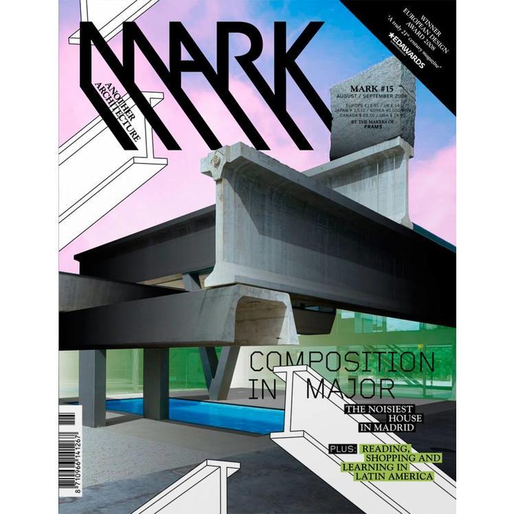Mark #15 Aug/Sep 2008