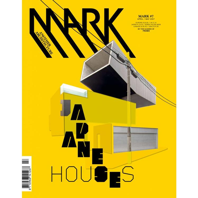 Mark #7 Apr/May 2007
