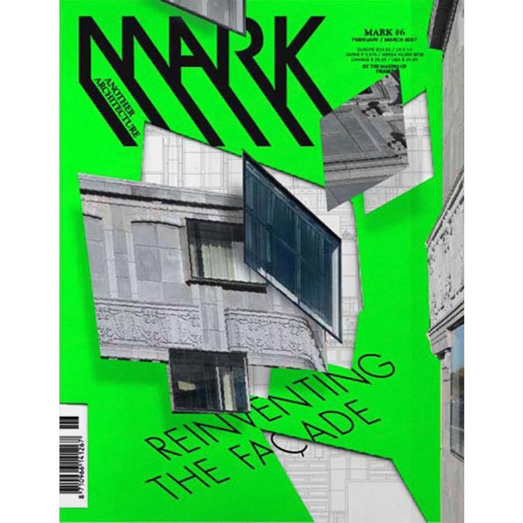 Mark #6 Feb/Mar 2007