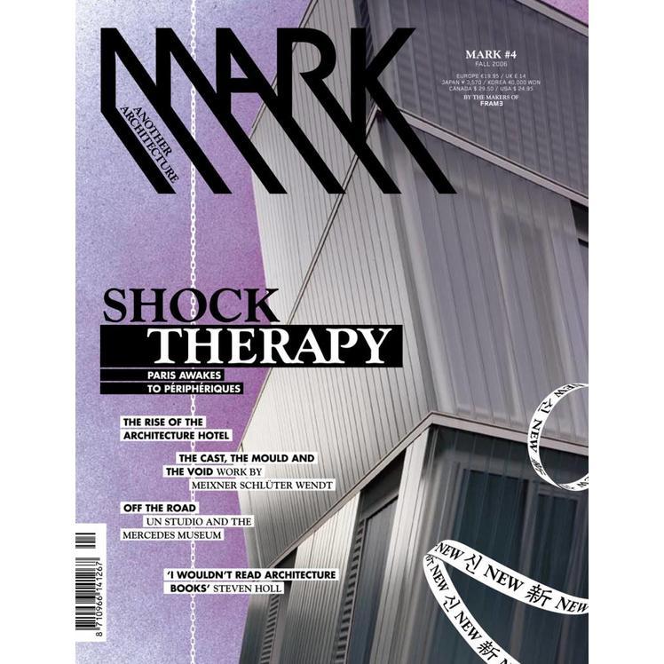 Mark #4 Fall 2006