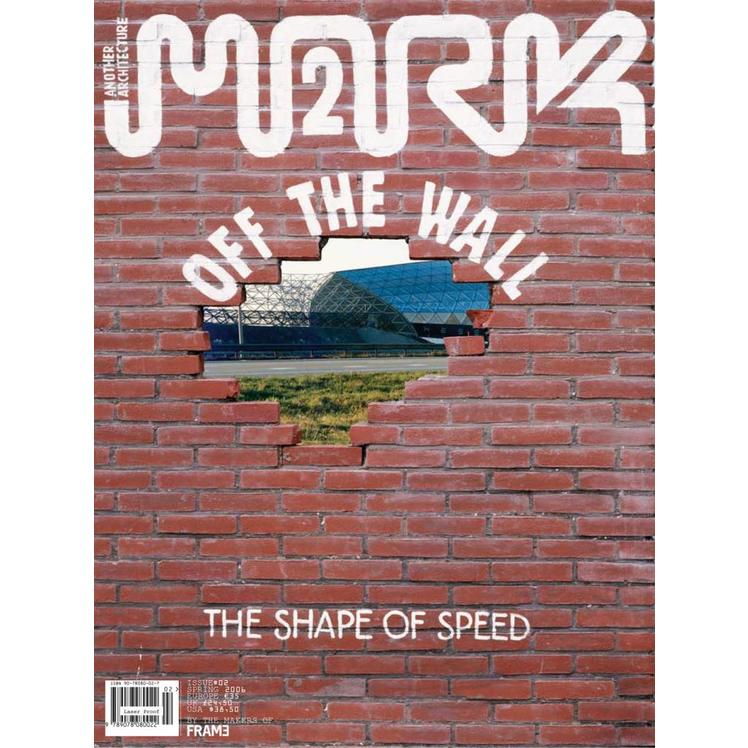 Mark #2 Spring 2006