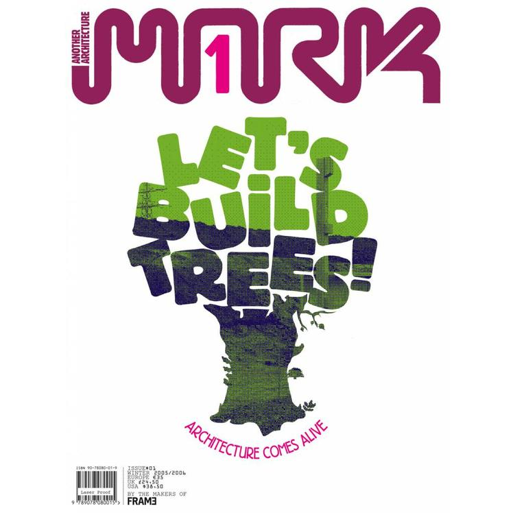 Mark #1 Winter 2005