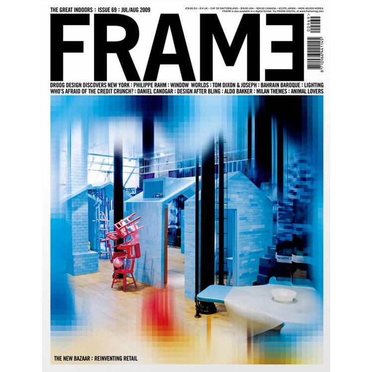 Frame #69 Jul/Aug 2009