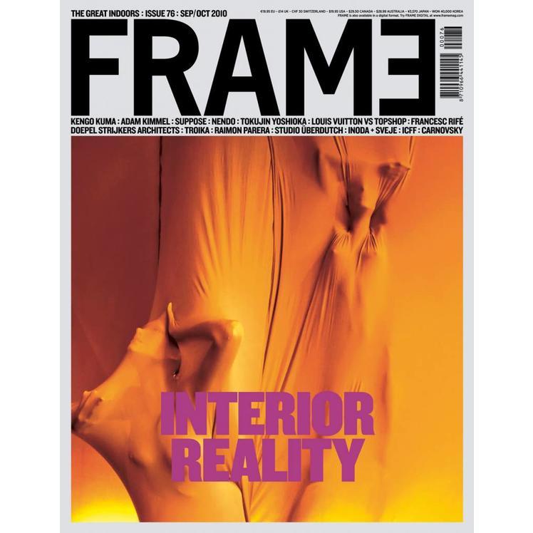 Frame #76 Sep/Oct 2010