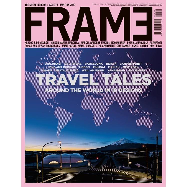 Frame #74 May/Jun 2010