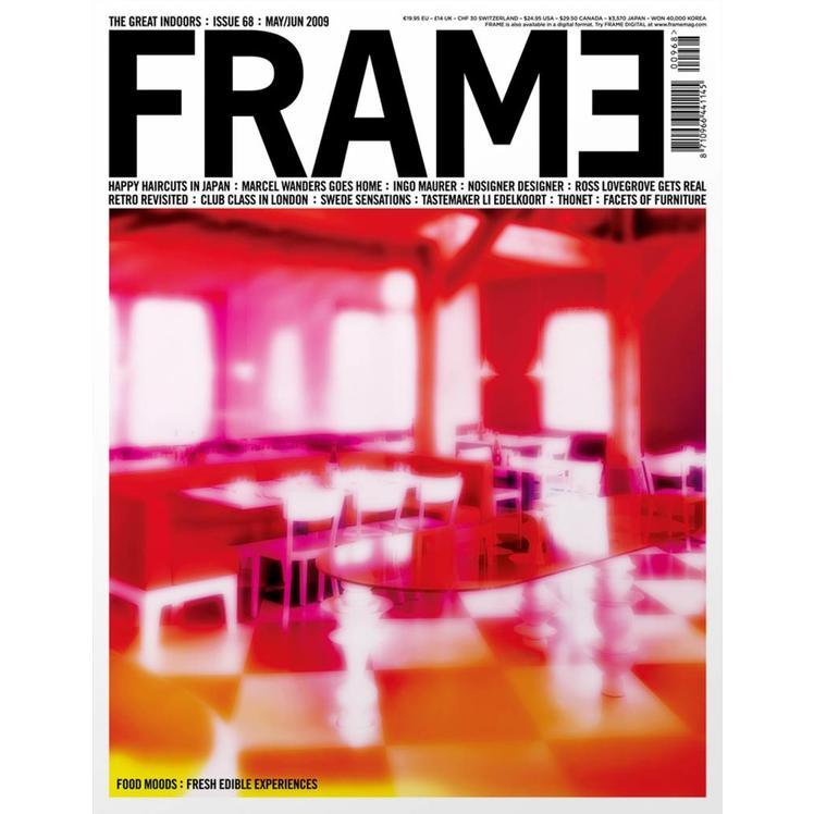 Frame #68 May/Jun 2009