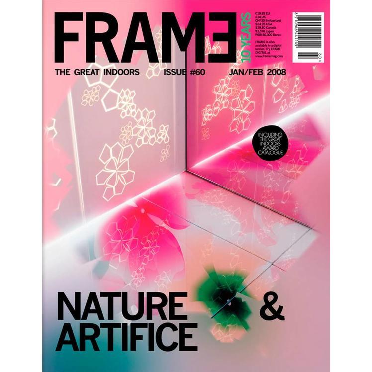 Frame #60 Jan/Feb 2008