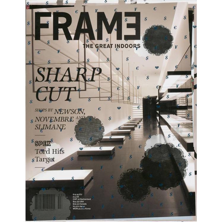 Frame #53 Nov/Dec 2006