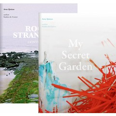 My Secret Garden & Rock Strangers 1