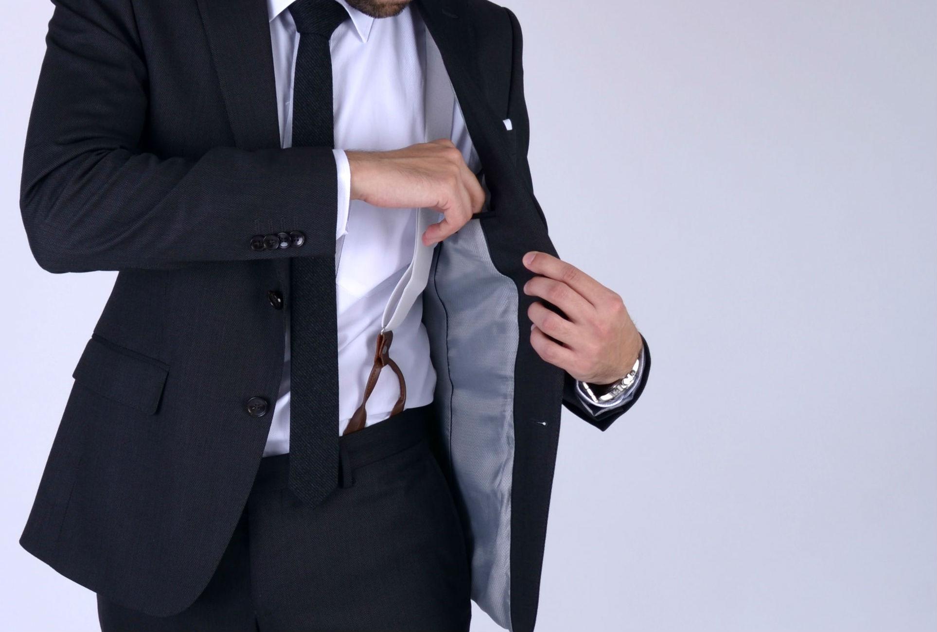 Welke Slowjuicer Moet Ik Kopen : Welke kleur pak moet ik kopen? - Mighty Good Man