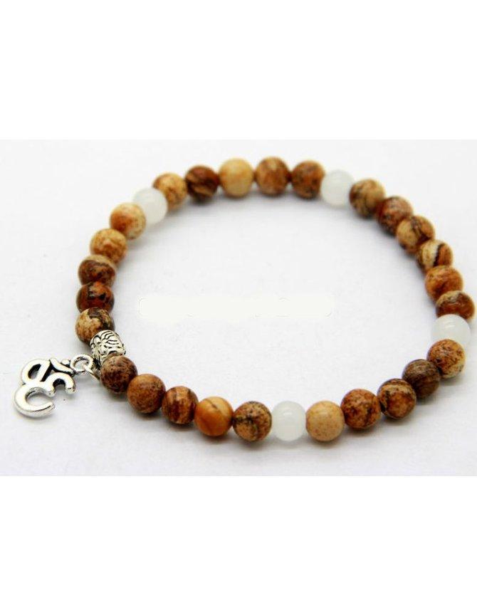 Yoga beads bracelet kopen