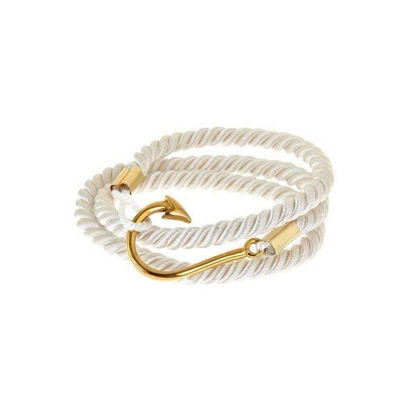 Luxurious Fishhook bracelet in het