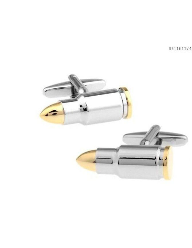 Bullet Cufflinks kopen
