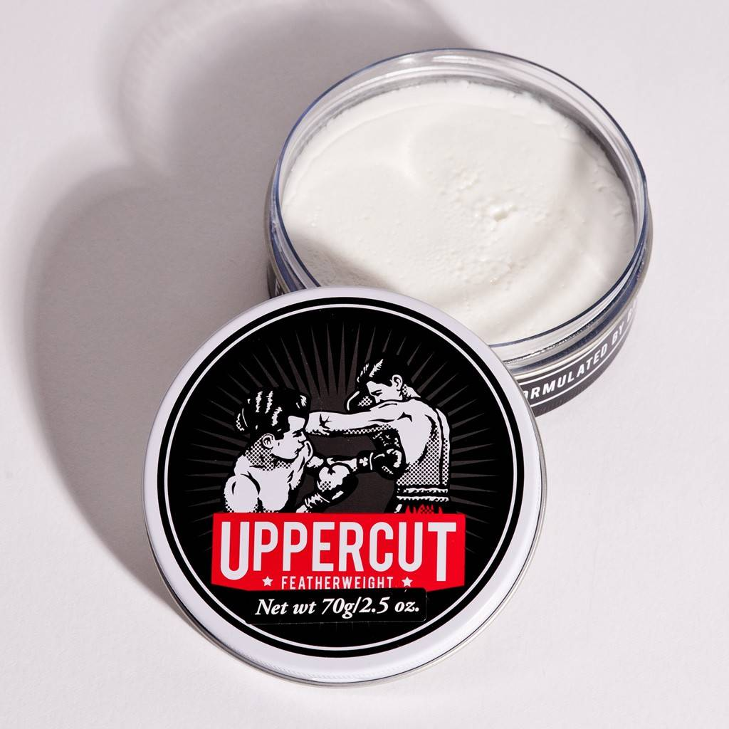 Deluxe Featherweight Pomade