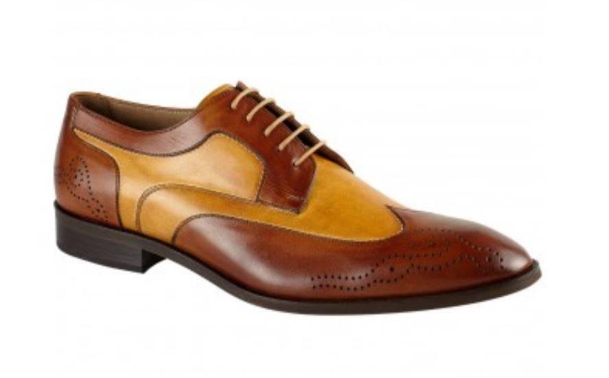 Hoe draag ik men's dress shoes?