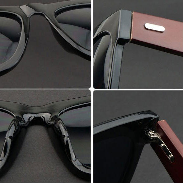 Zonnenbril heren accessoires