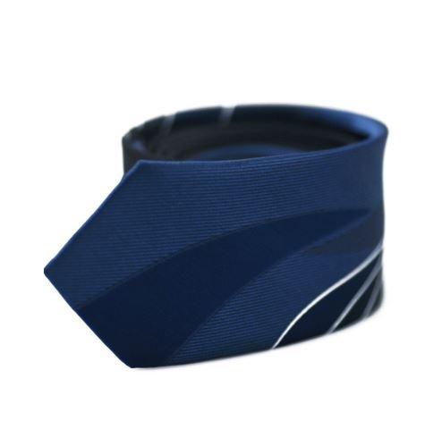 Extra smalle Stropdas Donkerblauw