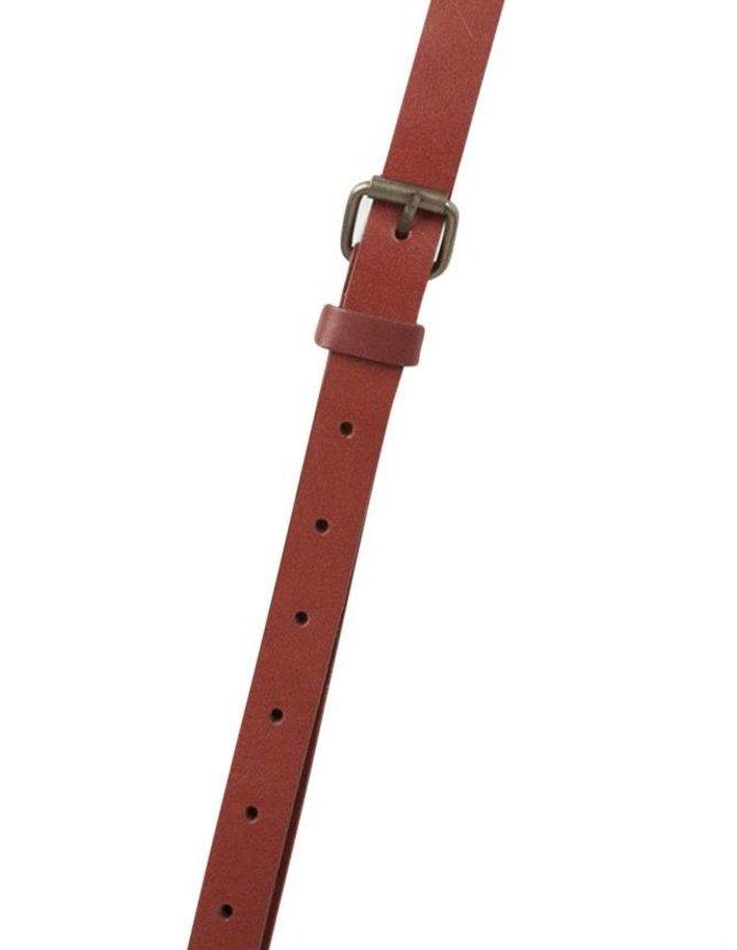 Real Leather Suspenders kopen