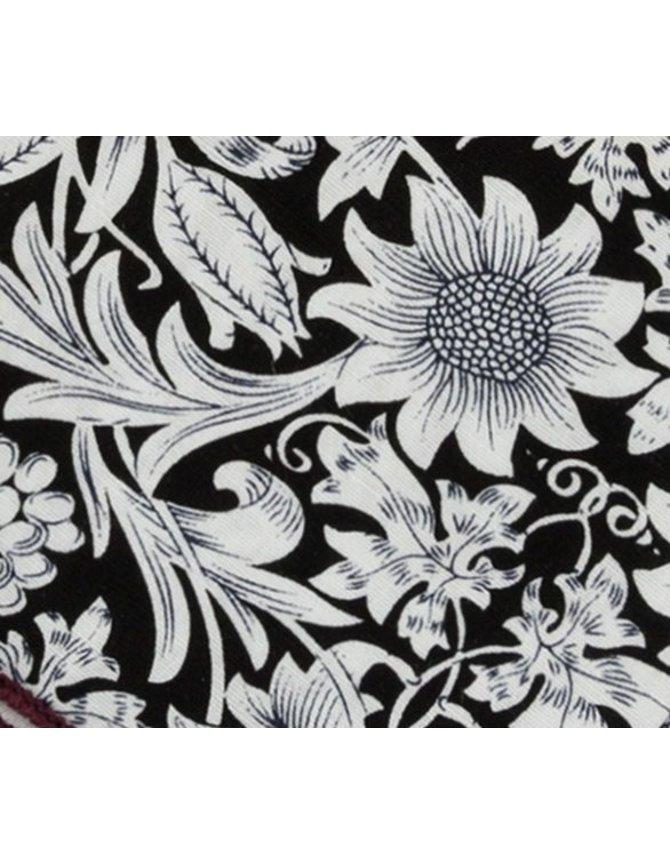 Smart Casual Floral Handkerchief kopen
