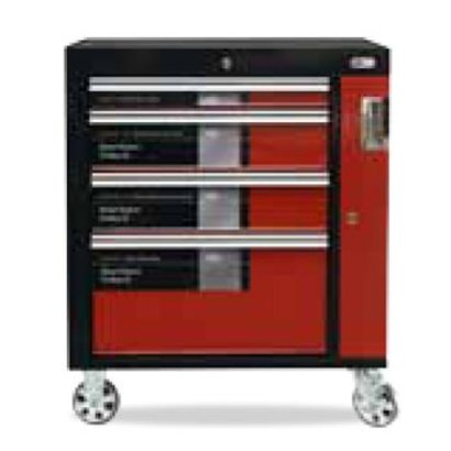 Trolley XL voor Smart Repair