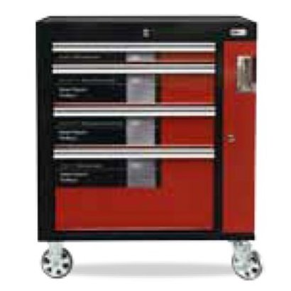 Trolley de Smart Repair « L »