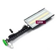 Lampe de Débosselage à LED (blanc / jaune)