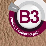 Compleet Systeem B3, mengsysteem voor B1 (Solvent)