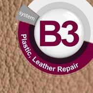 Compleet systeem B3, mengkleuren & kleurenscanner