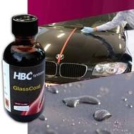 GlassCoat Paint Protection