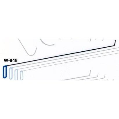 """Wire Tool ø306 x 48"""""""