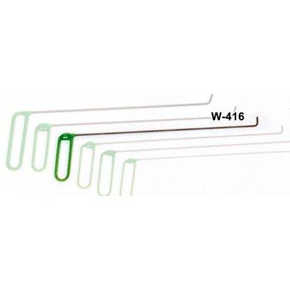 """Wire Tool ø125 x 16"""""""