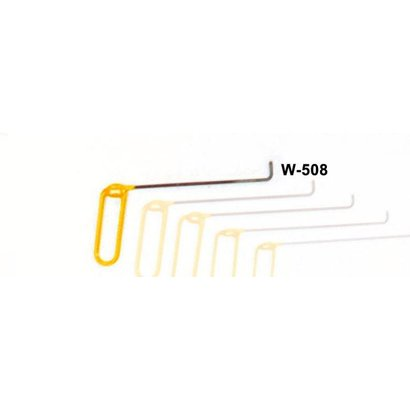 """Wire Tool ø150 x 8"""""""