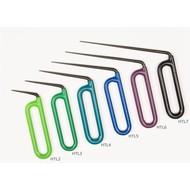 Wire Hand Tool Set (6 stuks)