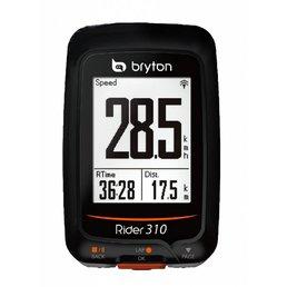 Bryton Rider 310E GPS fietscomputer