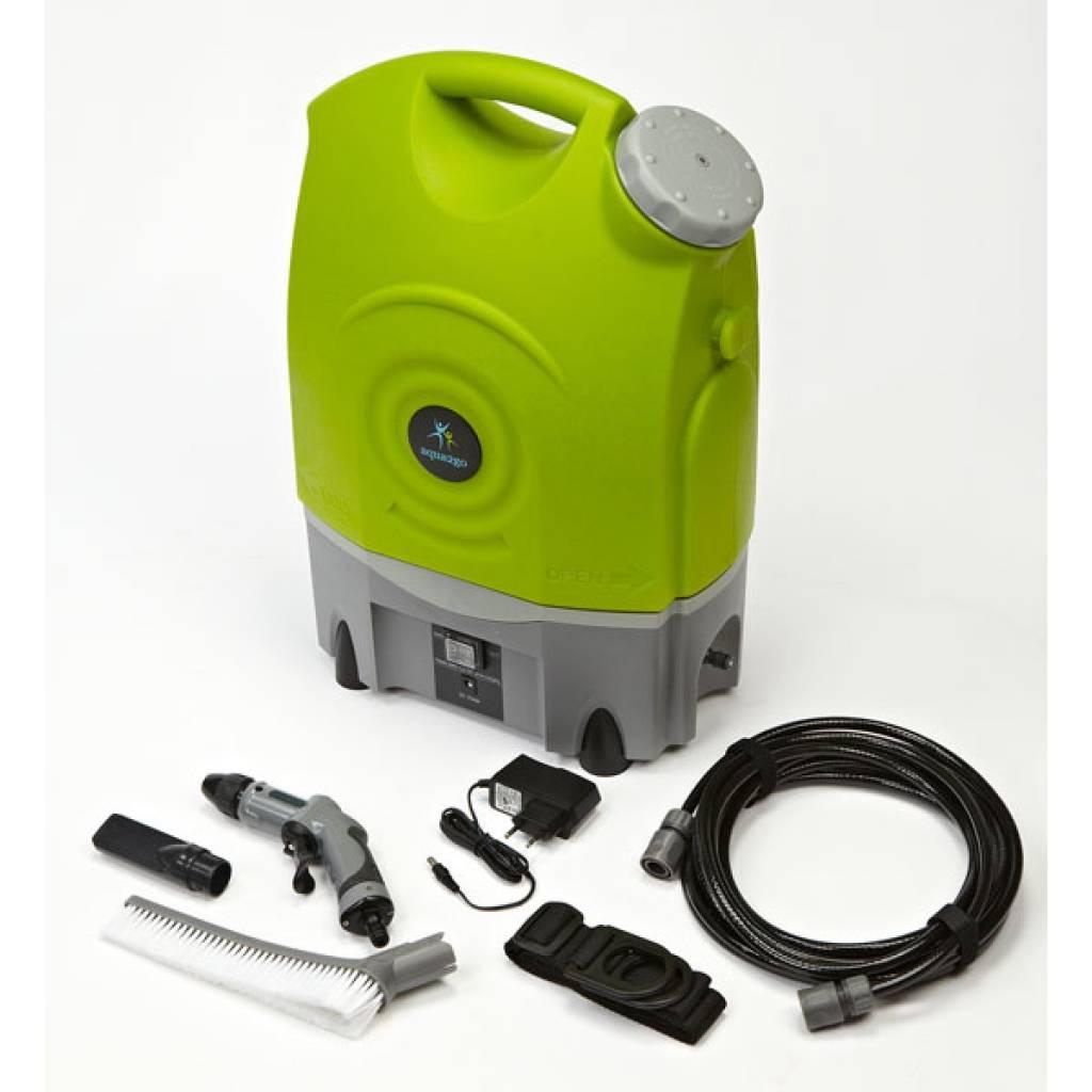 Aqua2go mobiele drukreiniger