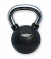 Chrome kettlebell 16 kg