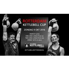 Ticket Rotterdam Kettlebell Cup Sprint set 5 min