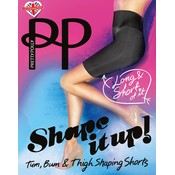 Pretty Polly Long Line Shaper Shorts