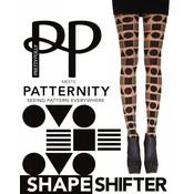 Patternity All over Shape DesignPanty